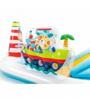 Fisher Price betlehem Little People zo svetlom