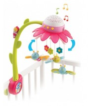 Fisher Price - multifunkčná hracia deka Rainforest - NOVINKA