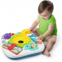Fisher Price Laugh & Learn Smart Hovoriaci skúter SK