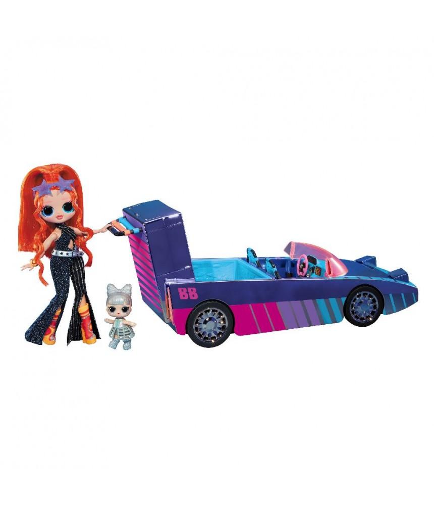 Detský hrací rozkladací stan DISNEY CARS