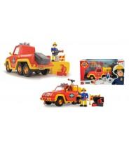Požiarník Sam a požiarnícke...