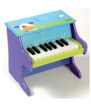 Boikido môj prvý klavír