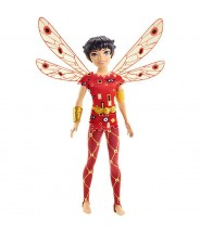 Mia a ja Princ Mo s krídlami