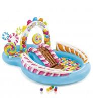 Nafukovací bazén - hracie...