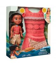 Moana Vaiana bábika 36 cm a...