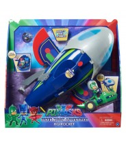 PJ Masks Super Moon raketa