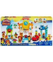 Play-Doh Postavte si Mesto