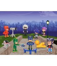Hasičská sada 7-dielna - Klein Toys