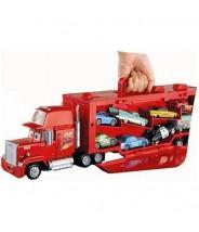 Cars Mattel kamión Mack -...