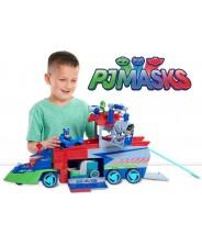 PJ Masks - Mega kamión