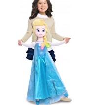 Frozen kozmetický kufrík Elsa a Anna