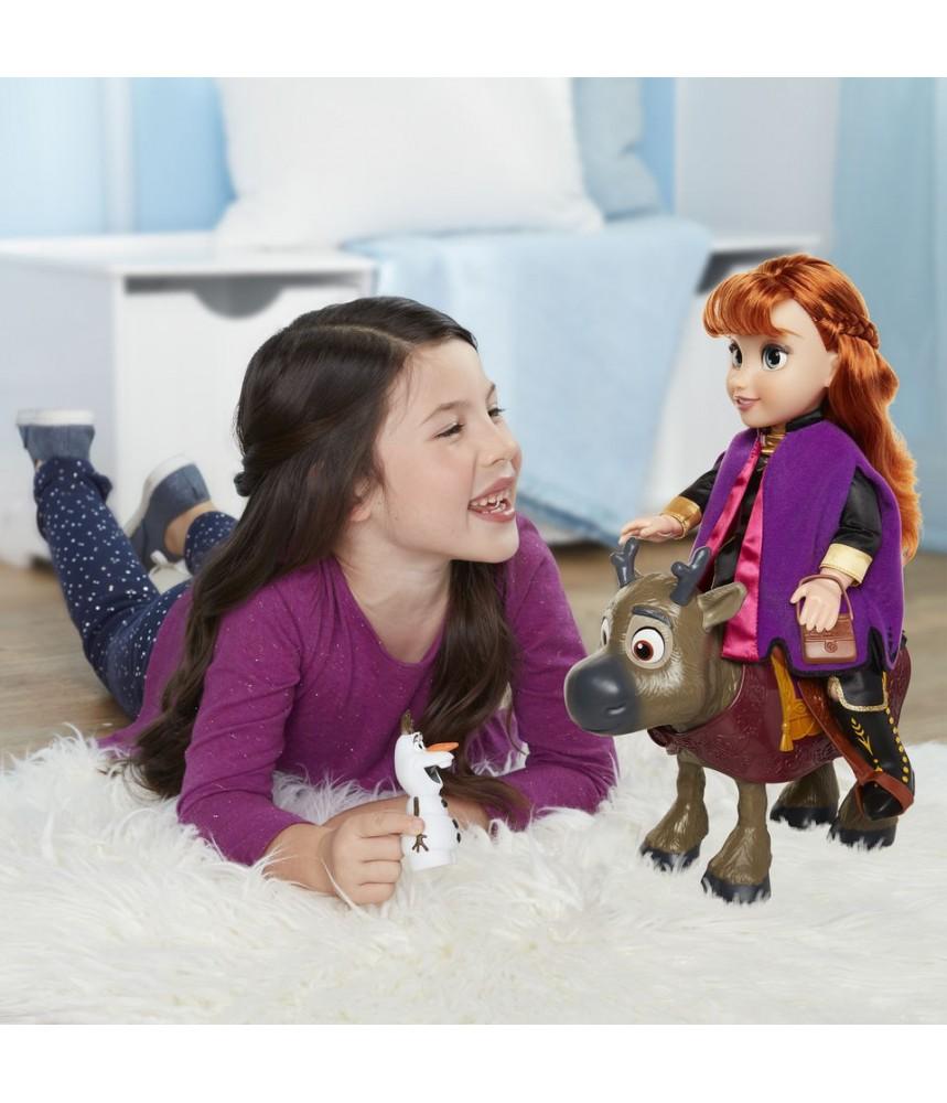 Disney Odrážadlo Sofia 2v1