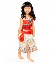 Detský kostým - Odvážna...