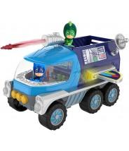 PJ Masks - Vesmírne vozidlo...