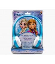 Frozen 2 - Štýlové slúchadlá