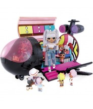 Fisher-Price Little People Autobus CZ