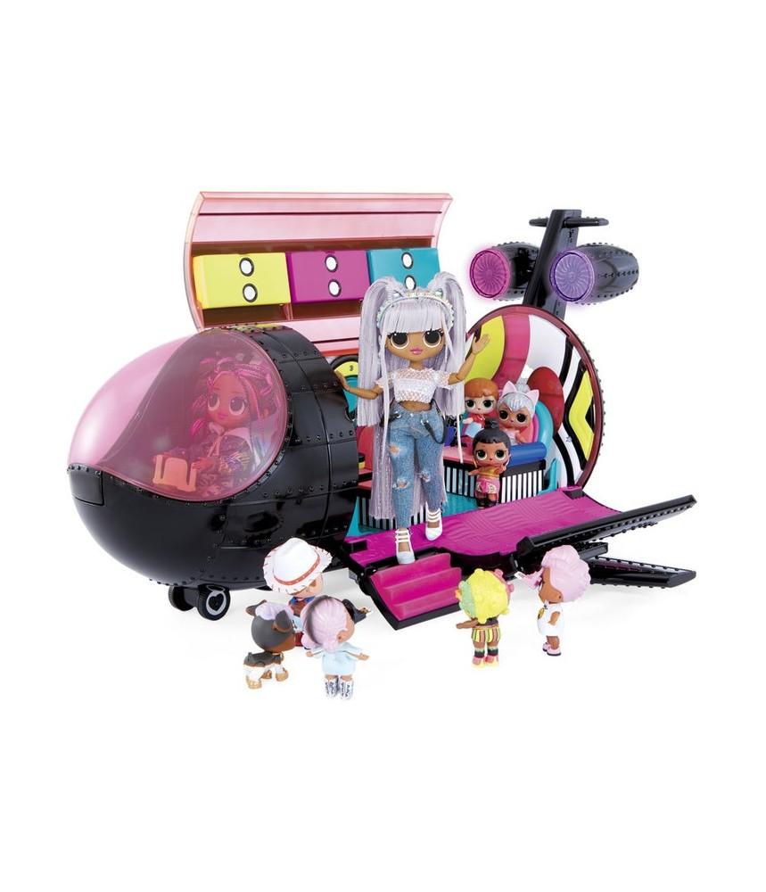 Fisher-Price Little People Autobus