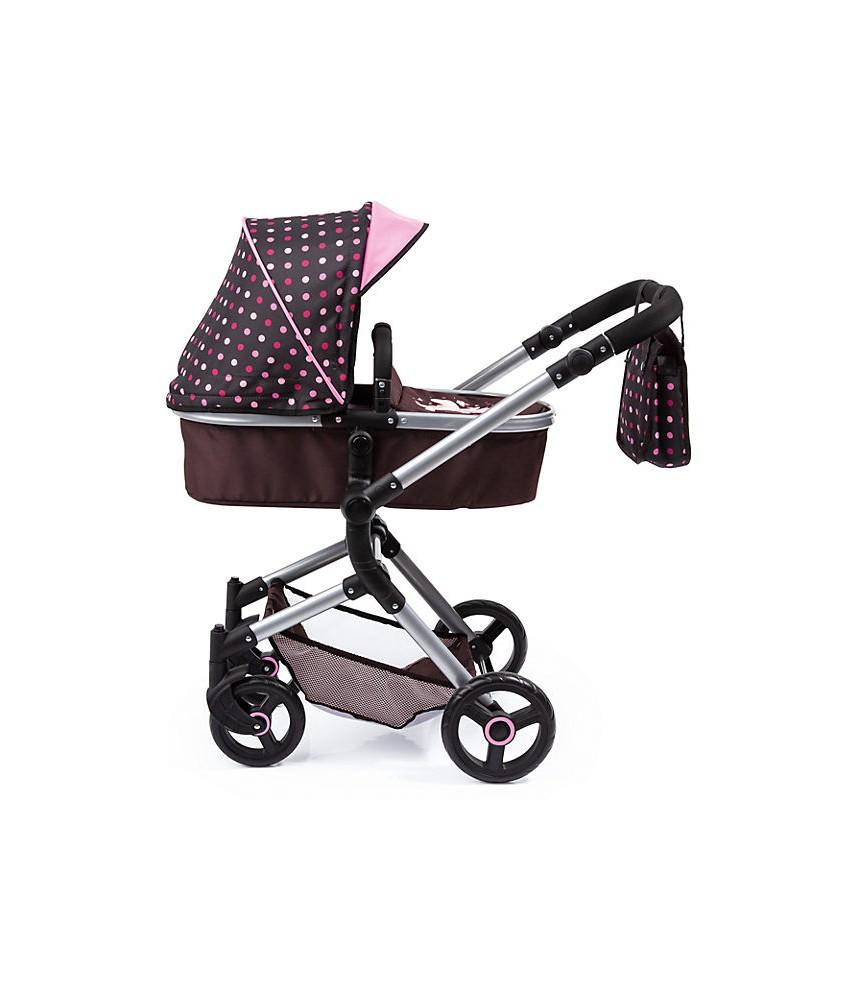 Bayer Chic Mika 2016 kočík pre bábiky