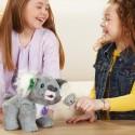 Bayer Chic Kočík pre bábiky Emotion 2v1 - Dots Brombeere