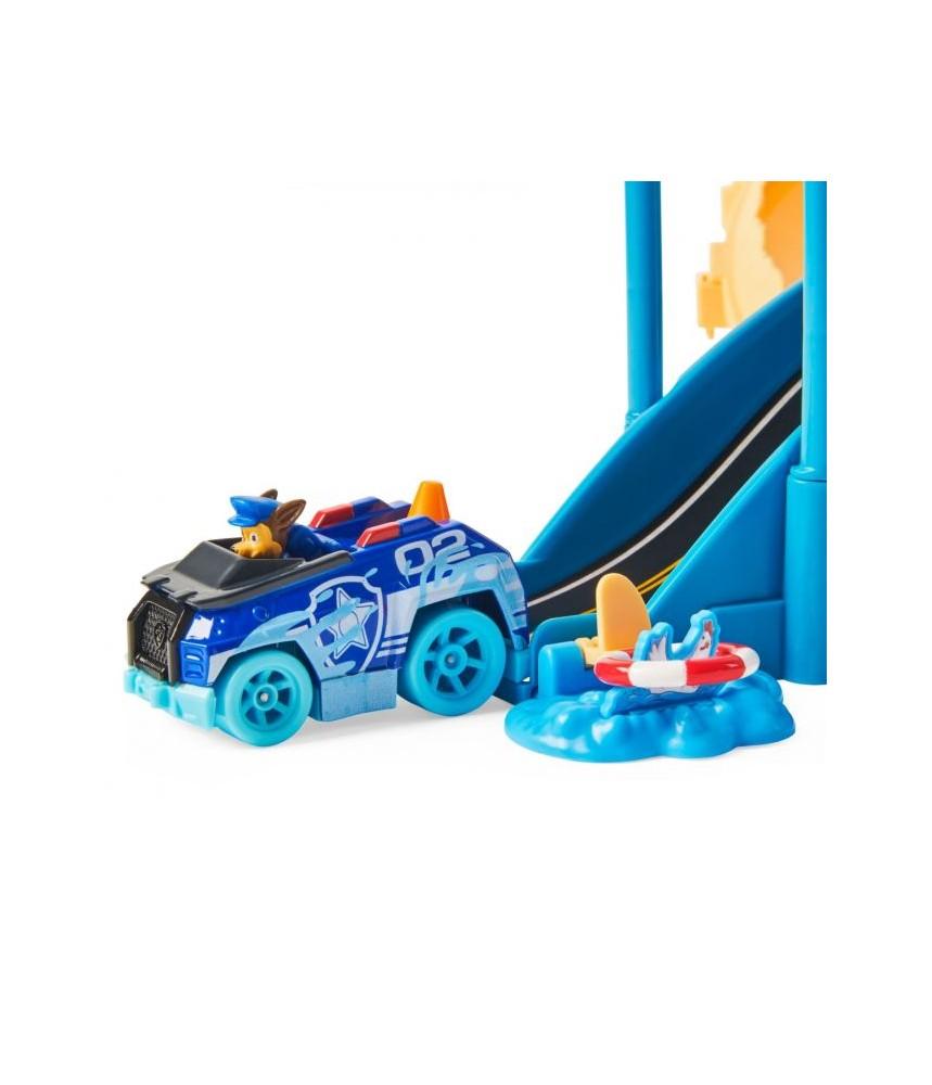 Komoda Cars na hračky