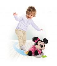 Bayer Chic Mika kočík pre bábiky Pink Jeans
