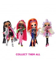 MATTEL Barbie Kočiar zo sladkého kráľovstva
